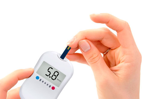 Blood Sugar Rate: What does the indicator mean?