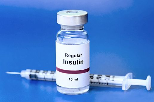 Diabetes mellitus: refusal of sugar and insulin injections