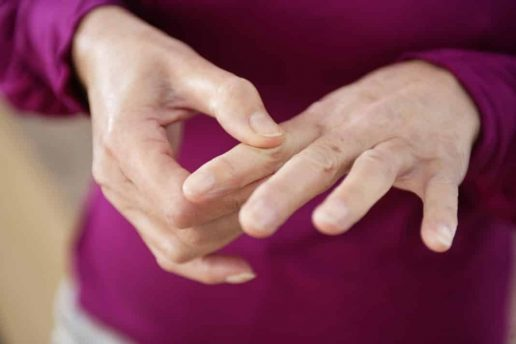 Are diabetes and arthritis related ?